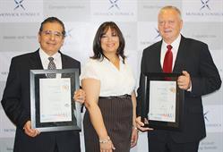 Mossack Fonseca mantiene certificación ISO