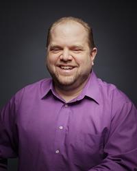Rod Rasmussen, chief technology officer of IID