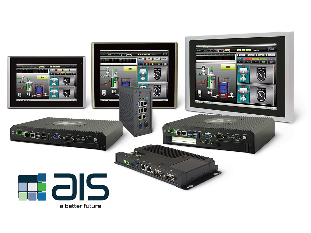 Ais Expands Intelligent Automation Control And Monitoring