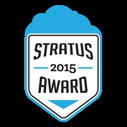 SolidFire CEO Dave Wright Wins Stratus Award for Cloud Executive of the Year