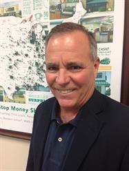 Check Into Cash President Steve Scoggins