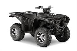 Yamaha, Grizzly, ATV, Utility, 4x4, Off-Road, OHV