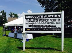TVA Kingston, TN auction