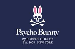 Luxury lifestyle brand, Psycho Bunny, from Genius Brands International