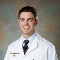 Dr. Justin Newingham