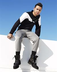 Prince Royce To Headline Zumba Fitness Concert
