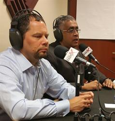 CEO Exclusive Radio on Business RadioX Spotlights SPI