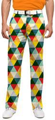 loudmouth men's pants folsom prism
