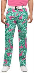Loudmouth men's pants banana beach