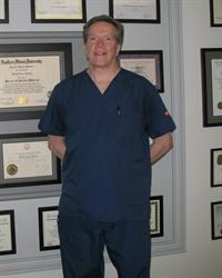 Dr. David Edlund