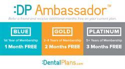 :DP Ambassador Program