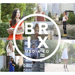 Brix Media Co. Launches Canada's First PR & Online Influencer Marketing Firm Focused on Social Innovation