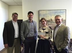 McKiggan Heberty Law Firm Scholarship Winner