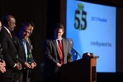 Strauss Troy President Marshall Dosker Congratulates Fast 55 All Star Honorees