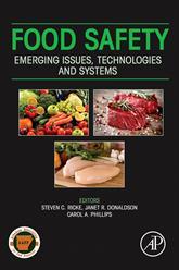 food safety, Elsevier, food science, foodborne pathogen, food production, food processing