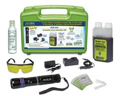 OLK-444 Industrial Leak Detection Kit with components