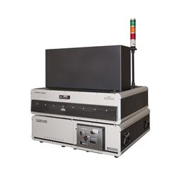 PC-8820C-LT EPROM/Wafer Erasing System with Light Tower