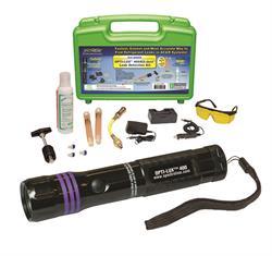 OLK-400EZ/E Complete EZ-Ject Leak Detection Kit with components