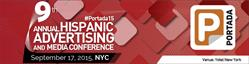 9th Annual Hispanic Advertising and Media Conference, Sept. 17, NYC