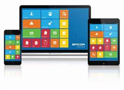 LBM Mobile Technology Comes of Age with Epicor BisTrack Cloud