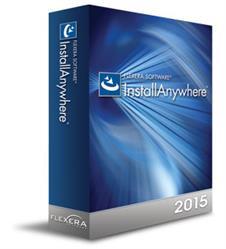 InstallAnywhere 2015