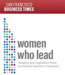 Women Who Lead Event