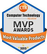 Computer Technology Review MVP Award
