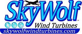 SkyWolf Wind Turbines Corporation