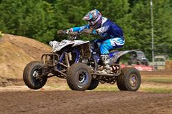 Yamaha, Racing, ATV, Motorsports, MX, Motocross, Thomas Brown