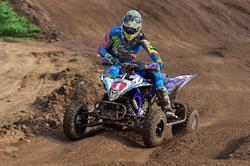 Yamaha, Racing, ATV, Motorsports, MX, Motocross, Wienen