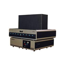 PC-9920A UV EPROM Wafer Erasing System with extra-large drawer load capacity