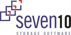 Seven10 Storage Software