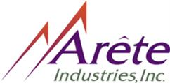 Arete Industries, Inc. Logo