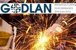 Godlan - Manufacturing Performance Specialists