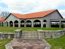 Equestrian Center, Riverbend Farm