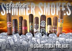 Cigar Advisor's Southern Summer Smokes
