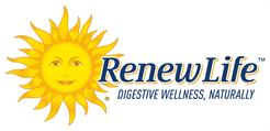 New Renew Life Logo