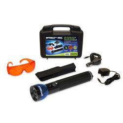 OFK-450A Blue Light LED Forensic Inspection Kit