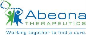 Abeona Therapeutics Inc