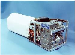 NASA Apollo Fuel Cell