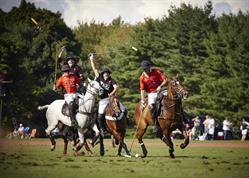 2015 USPA East Coast Open Polo Action