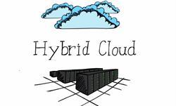 Hybrid Cloud Control