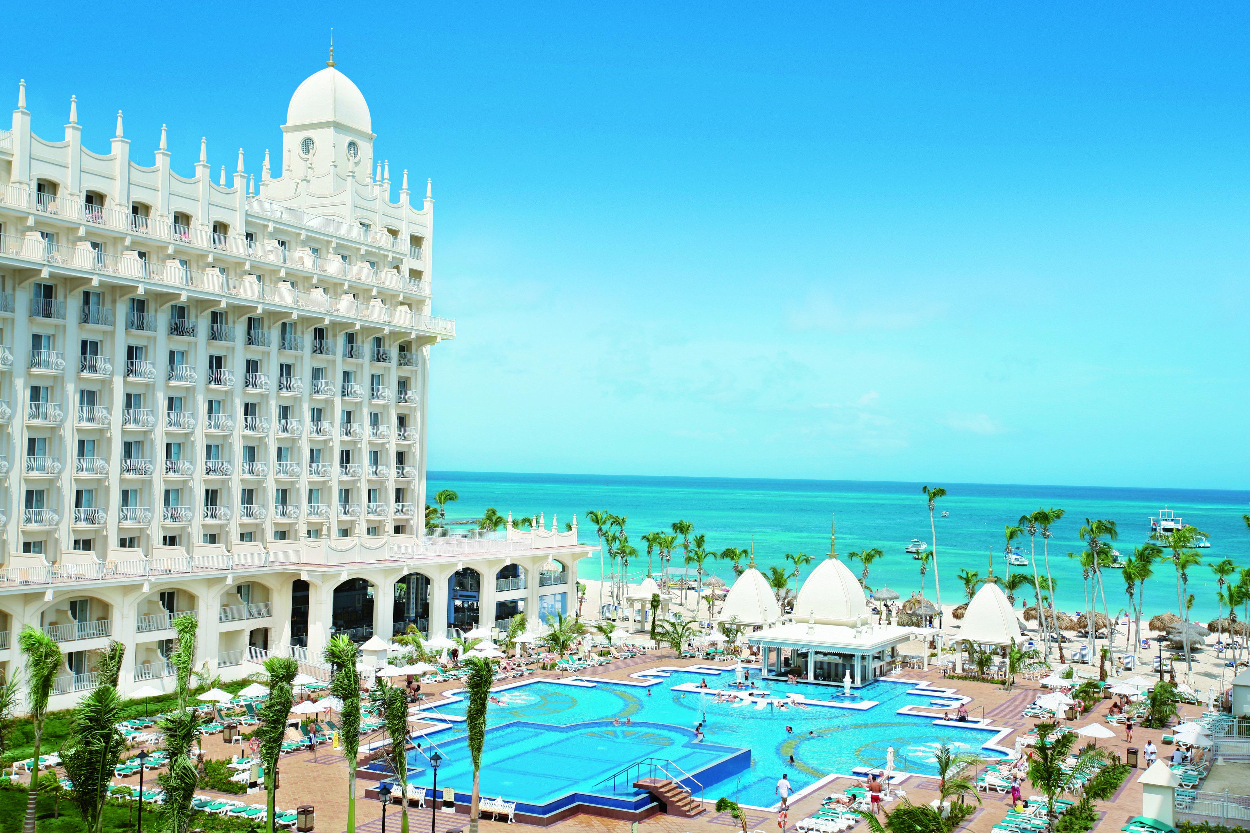 Aruba All Inclusive Hotels
