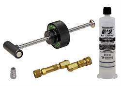 TP-9772 BigEZ Hybrid/Ester Oil Injection Kit with components
