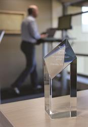 Glenroy Inc Well Workplace Award