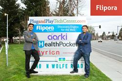 Flipora -- Receives Funding From Major Investors