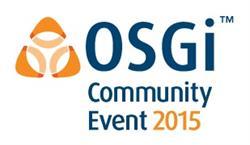 OSGi Community Event 2015