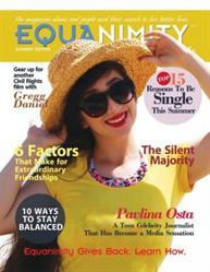 Equanimity Magazine