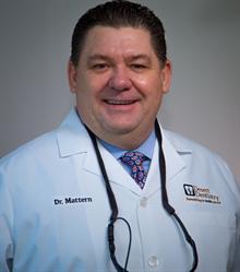 Dr. Thomas Mattern