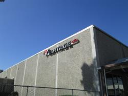 Vantage Headquarters in California